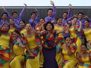 Na festival Orfest so prispeli pevski zbora z vsega sveta. Foto: www.orfest.si