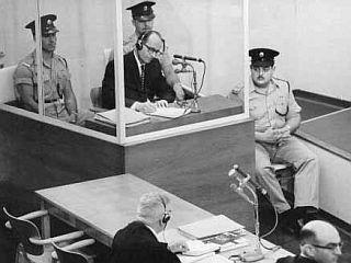 Proces proti Adolfu Eichmannu
