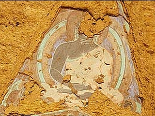 Evropski umetnostni zgodovinarji so bili do zdaj prepričani, da je oljno slikarstvo izumila evropska renesansa. Vendar vse kaže, da ni bilo tako. Foto: