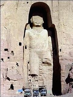 Buda iz Bamijana