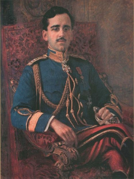 Aleksander Karađorđević