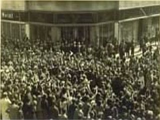Osvoboditev Ljubljane, 1945