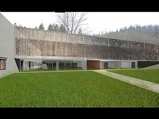 Da je selitev Prirodoslovenega muzeja nujna, je bilo sklenjeno že pred 17 leti, a do gradnje še vedno ni prišlo. Foto: Trajekt