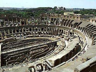 Rimski amfiteater