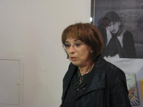 Zlobec pravi, da Makarovičeve ne bo tožil, ker nima prič. Foto: MMC RTV SLO