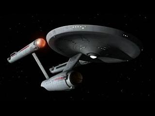 Vesoljska ladja Enterprise