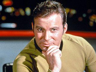 Kirk, Zvezdne steze