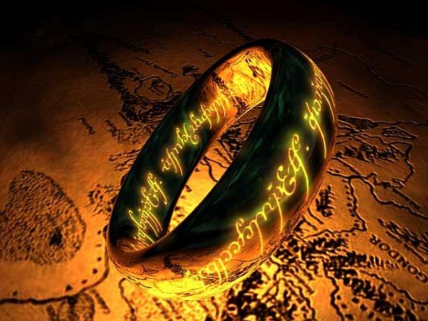 Gospodar prstanov