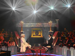 Za nagrado se bo borilo deset mož klasične glasbe. Foto: RTV SLO