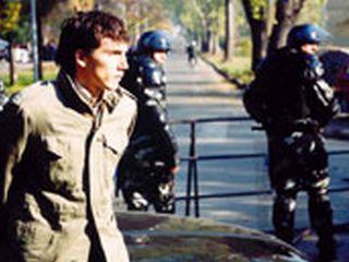 Film Kako sem ubil svetnika je nastal v slovenski koprodukciji.