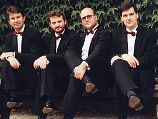 Godalni kvartet Artis