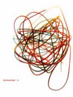 Fabriksampler V2 je album raznovrstne godbe, ki sega vse od hrupnega industriala do sproščujočih ambientalnih zvokov. Foto: MMC RTV SLO