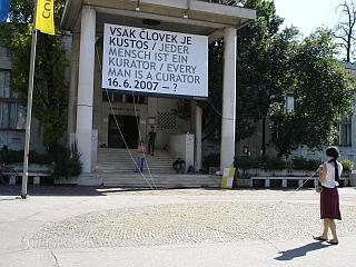 Moderna galerija v Ljubljani