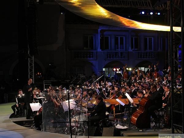 Za Simfonični orkester RTV Slovenija bo to že tretji nastop v amsterdamski dvorani Concertgebouw. Foto: MMC RTV SLO