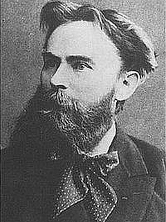 Josip Stritar se je ukvarjal s pisanjem proze, poezije, poleg tega pa je bil prvi, ki je kritično pretresel Prešernovo poezijo in ji pripisal pomen, ki ga ima še danes. Foto: