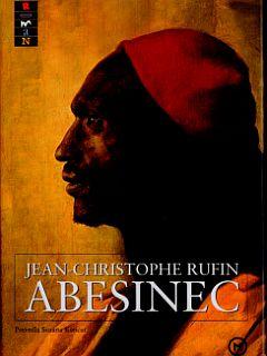 Za zgodovinski roman, ki nam predstavi malo znano abesinsko kraljestvo, je Jean-Christophe Rufin leta 1997 prejel tudi Gouncourtovo nagrado za prvenec. Foto: RTV SLO