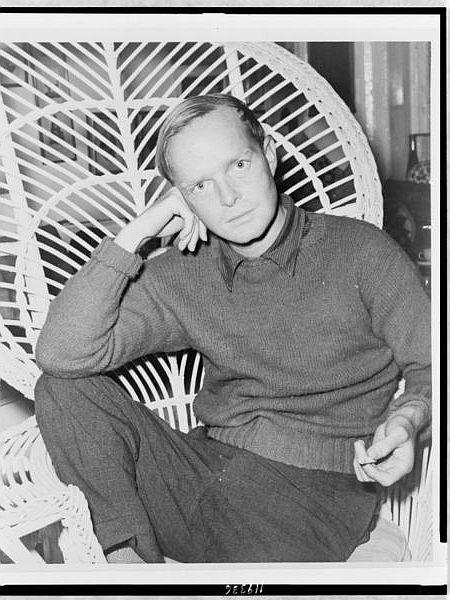 Truman Capote, 1959