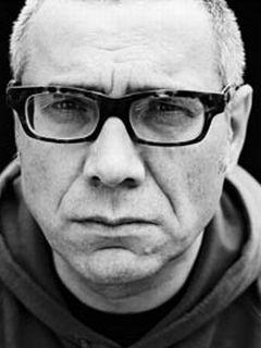 Fotografski portreti Petra Uhana. Foto: Cankarjev dom
