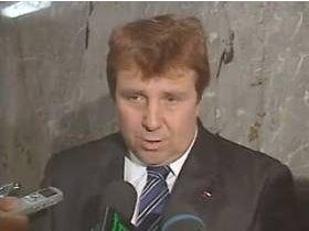 Iztekajoči mandat državnega zbora je bil prvi za poslanca Srečka Prijatelja. Foto: RTV SLO