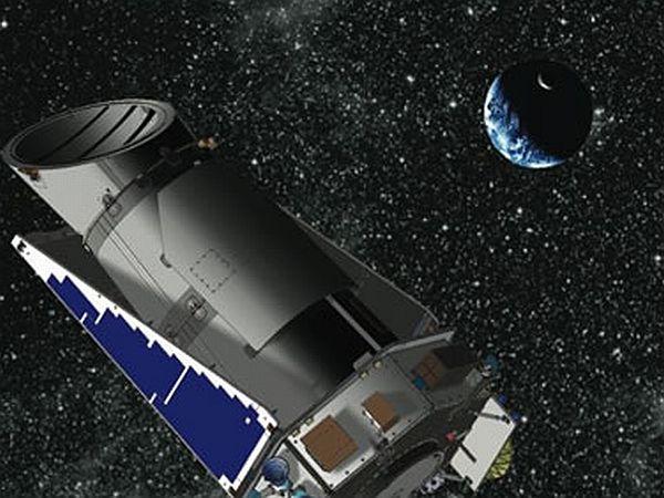 Teleskop trenutno pregleduje ozvezdji Laboda in Lire. Foto: EPA
