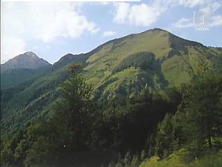Naravni parki Slovenije
