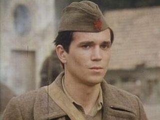 Drevi si lahko ogledate film Nasvidenje v naslednji vojni, v kateri je igral tudi Metod Pevec. Foto: RTV SLO