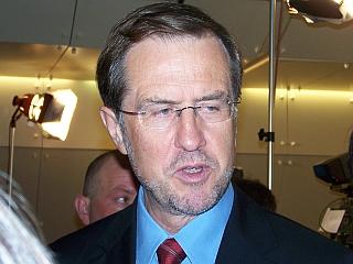 Peterle je član NSi-ja, ki je največkrat zasedel pomembe položaj v preteklih vladah. Foto: RTV SLO