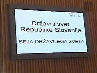 Po ustavi odloča o državnem svetu državni zbor z dvotretinjsko večino. To je povsem razumna ureditev. Foto: MMC RTV SLO