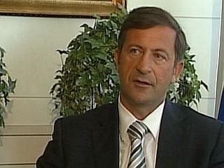 Karl Erjacev