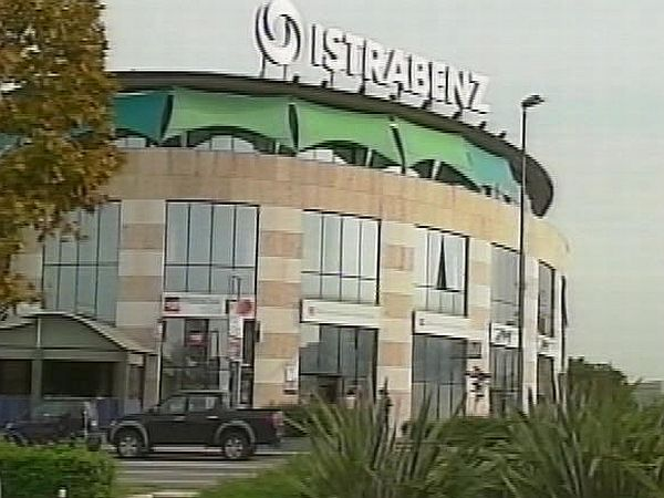 Delnice Istrabenza so potovale od Pivovarne Laško, prek Sportine in Microtrusta do Poteze Naložb in s tem v paket z NFD Holdingom. Foto: MMC RTV SLO