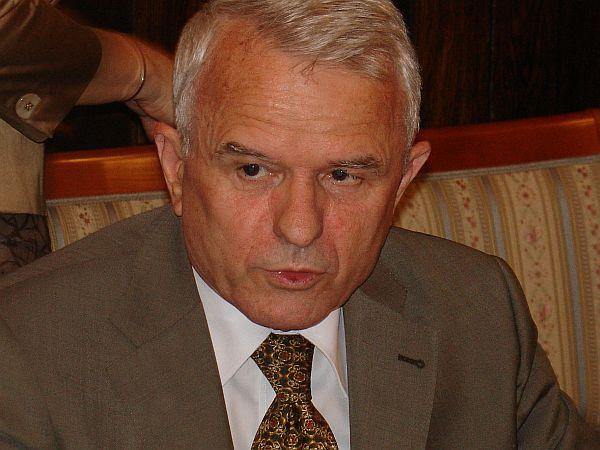 Guverner Banke Slovenije Marko Kranjec. Foto: MMC RTV SLO