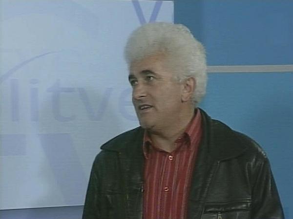 Laszlo Göncz se ne bo opredelil ne za pozicijo ne za opozicijo. Foto: MMC RTV SLO