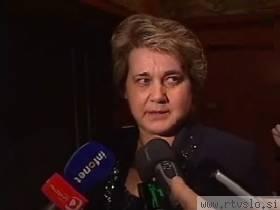 Marija Lukačič