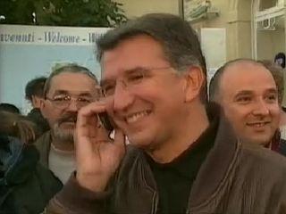 Izolska občinska volilna komisija je Klokočovnikov ugovor zavrnila že 15. novembra. Foto: RTV SLO