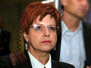 Majda Širca (LDS)