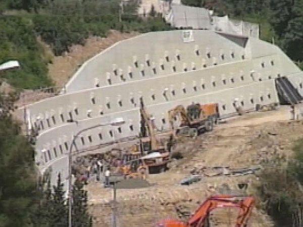 Gradnja predora Markovec naj bi se znova podražila in podaljšala. Foto: MMC RTV SLO
