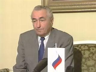 Ante Marković, zvezni premier