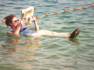 Lebdenje na vodi