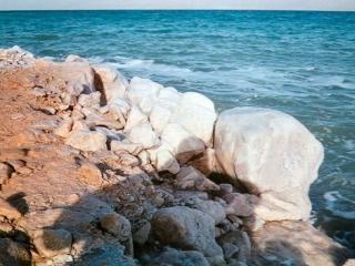 Mrtvo morje