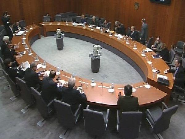 Odbor za zunanjo politiko