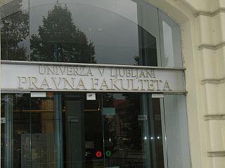 Pravna fakulteta