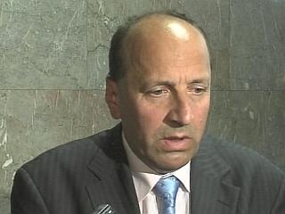 Jakob Presečnik je v svoji politični karieri zasedal tudi mesto ministra za promet. Foto: MMC RTV SLO