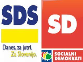 SDS in SD