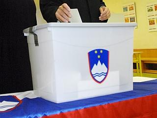 Državna volilna komisija je določila, kako bodo potekale volitve v DZ iz tujine. Foto: RTV SLO