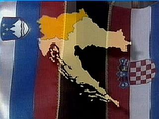 Slovenija in Hrvaška