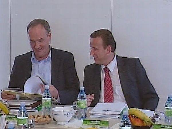 TV Slovenija poroča, da SLS najverjetneje ne bo zamenjal svojega vodje. Foto: MMC RTV SLO