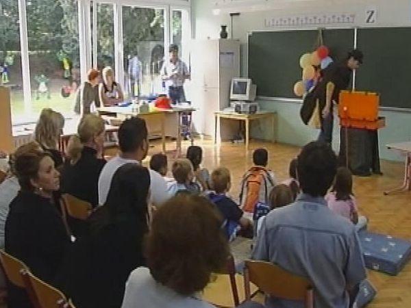 LZČPV se zavzema za prilagoditev našega izobraževalnega sistema s sistemom v EU-ju. Foto: MMC RTV SLO