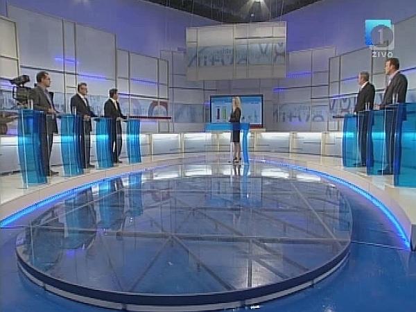 Studio Televizije Slovenija