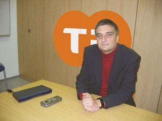 Podjetje, ki ga vodi Matevž Turk, naj bi imelo do 130 milijonov dolgov. Dve družbi sta zaradi tega že vložili zahtevo za stečaj. Foto: NN