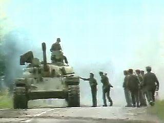 Tank JLA-ja